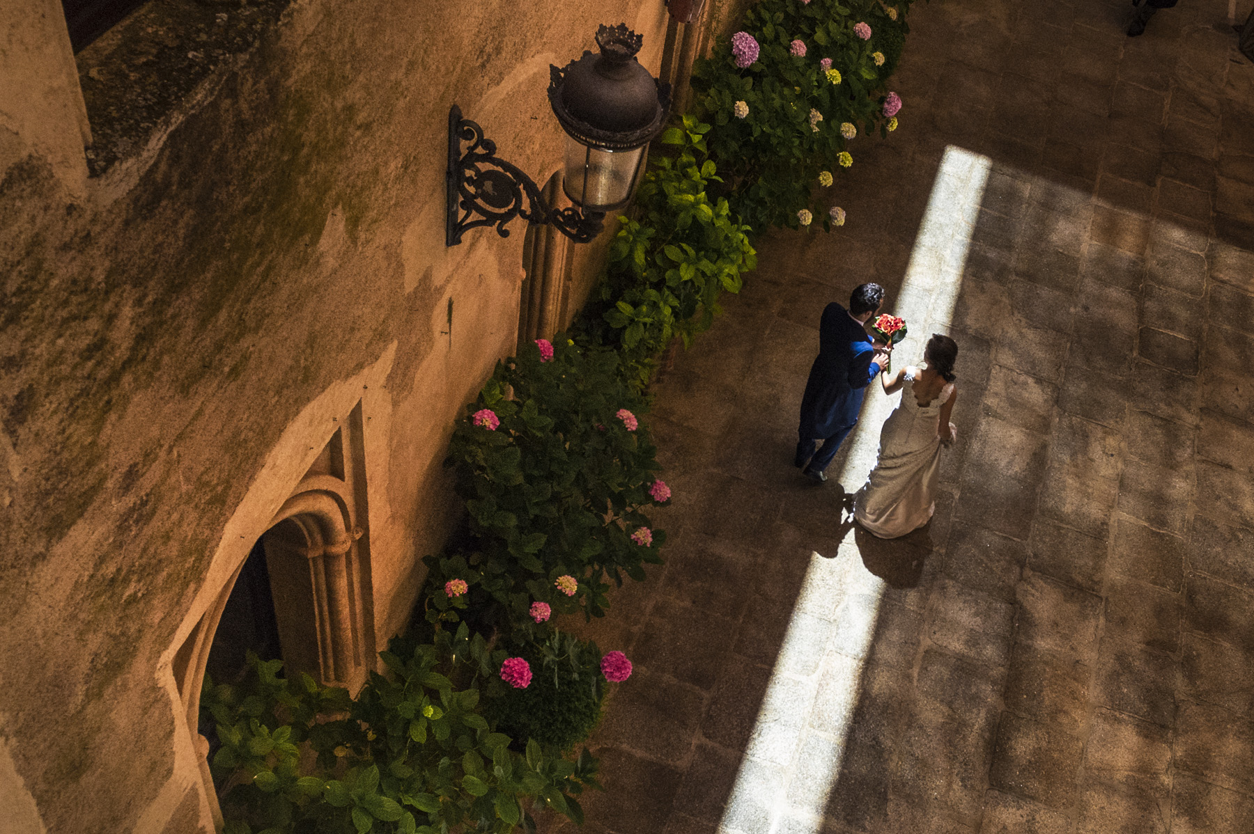 Fotografo de bodas profesional en Marbella