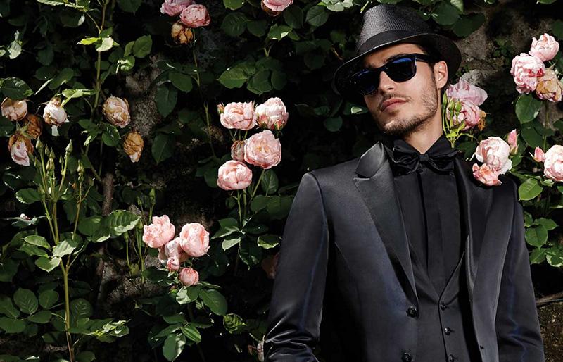 Elegir un traje de novio Guglielmo G