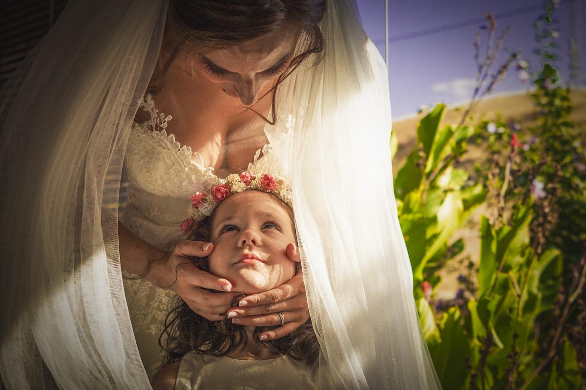 Reportaje fotográfico de boda en Madrigalejo (Cáceres)