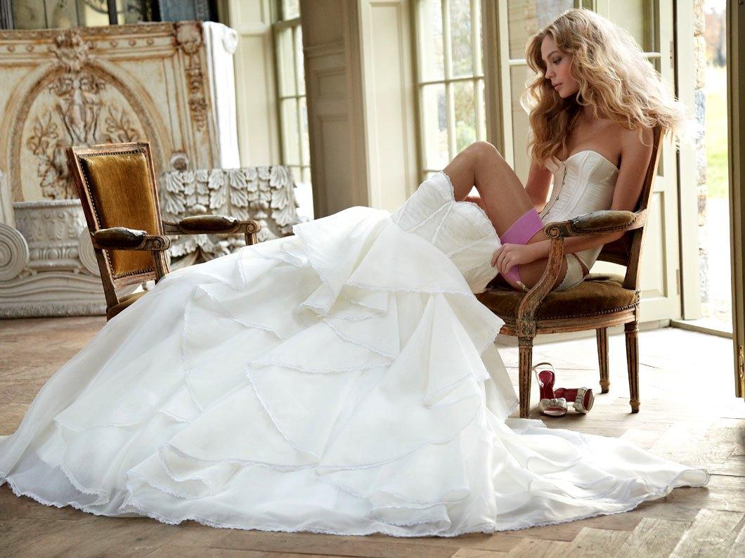 Cómo elegir un vestido de novia