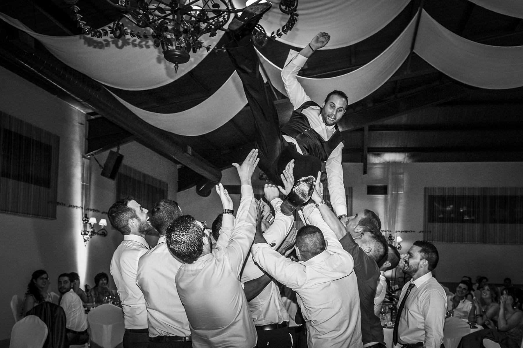 Fotógrafo de boda en Cáceres