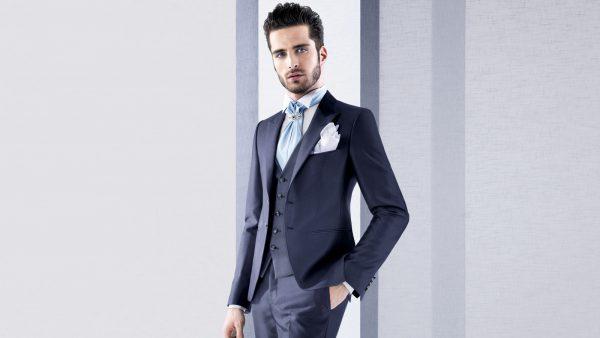 Elegir un traje de novio Carlo Pignatelli